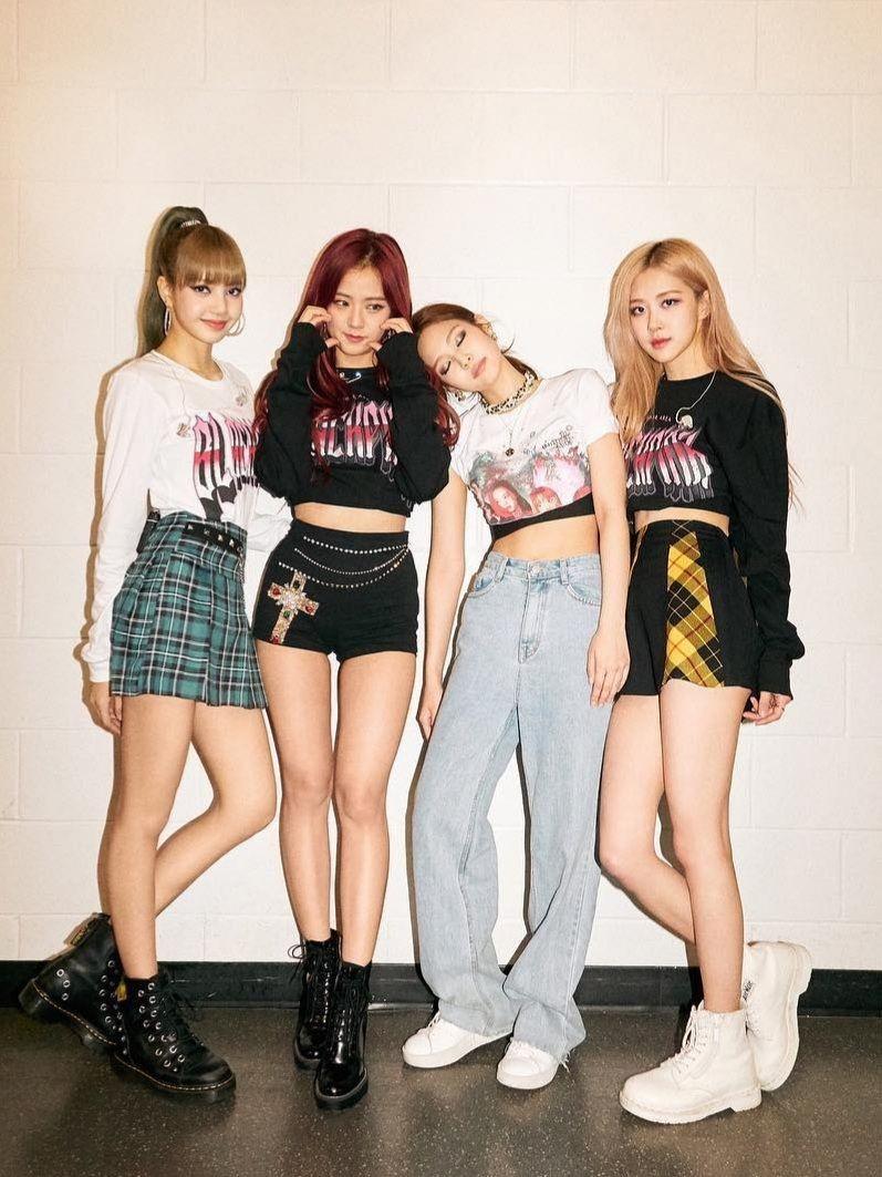 YG Entertainment Sampaikan 11 Poin Soal Debut Solo Member BLACKPINK