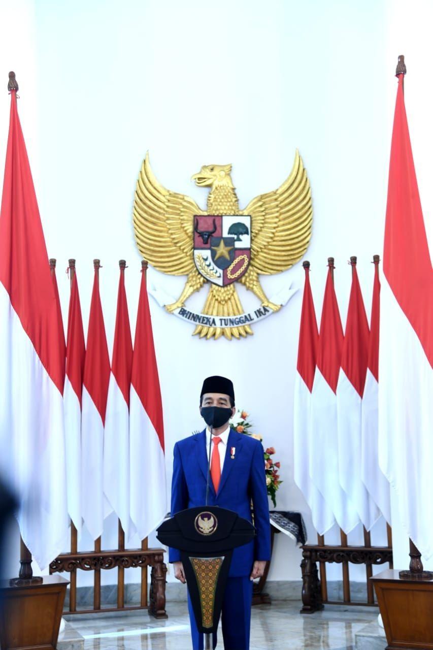 Jokowi:Tahun Depan Situasi yang Sulit Masih Akan Kita Hadapi