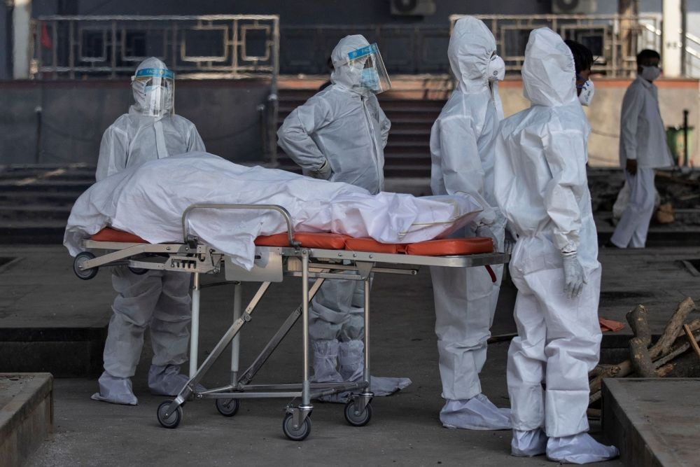 [LINIMASA-3]    Recent Developments of the COVID-19 Pandemic in Indonesia