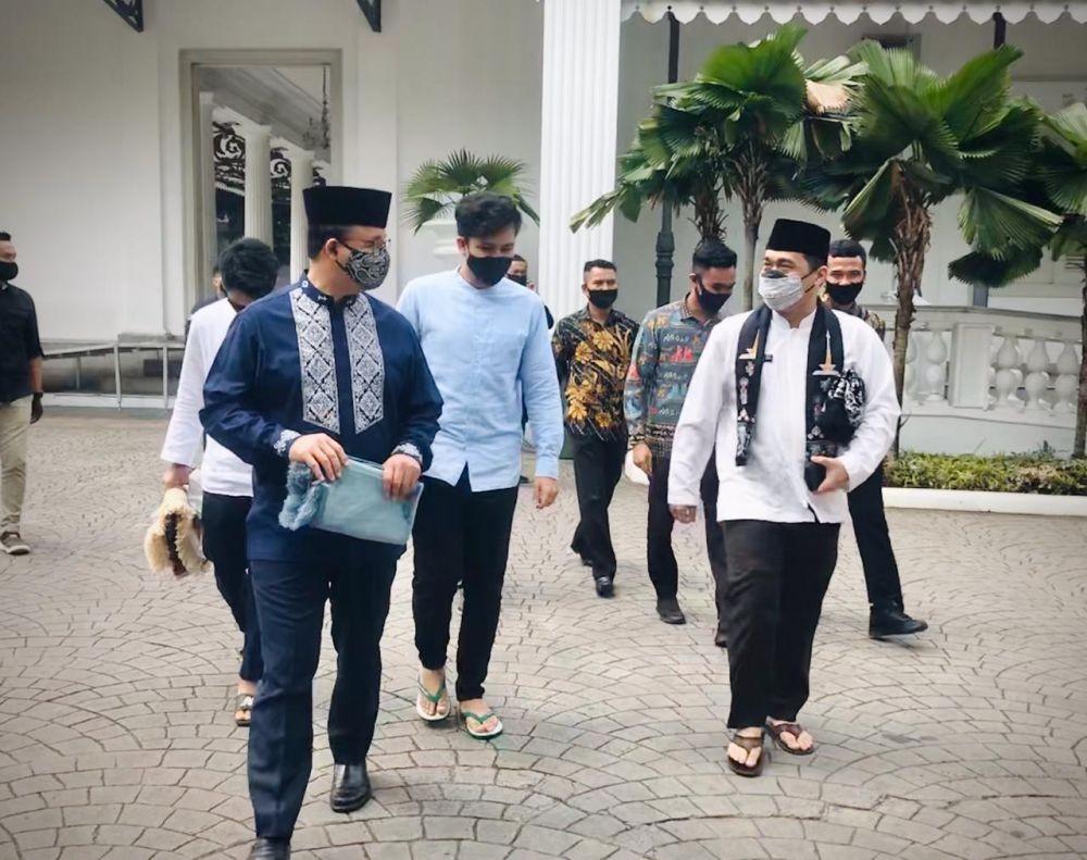 Gubernur DKI Jakarta Anies Baswedan Positif COVID-19, Ini Reaksi DPRD
