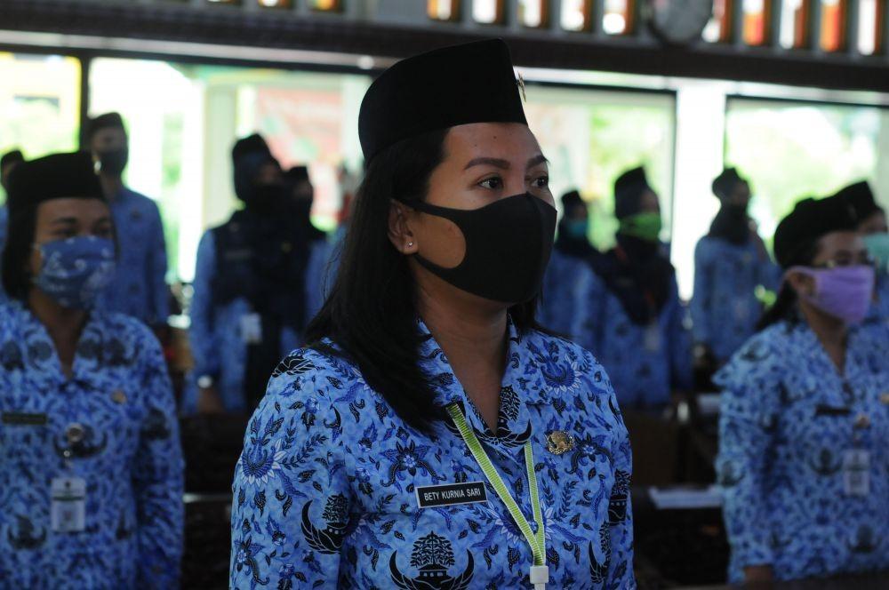 Pemprov Banten Alokasikan Dana Rp245 Miliar untuk Pulihkan Ekonomi