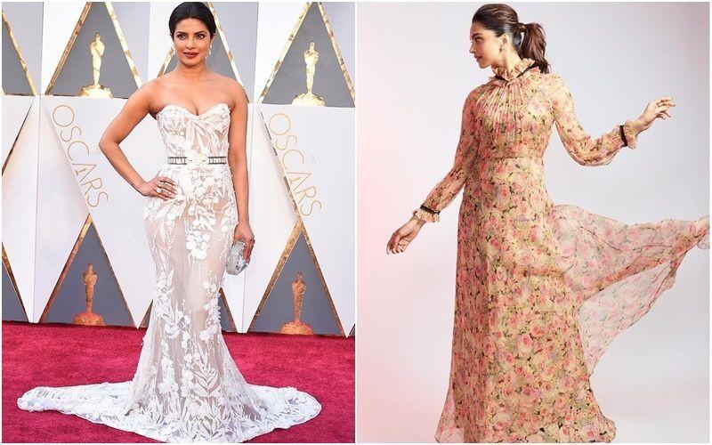 Adu Gaya Priyanka Chopra Vs Deepika Padukone, Style Bollywood Memesona