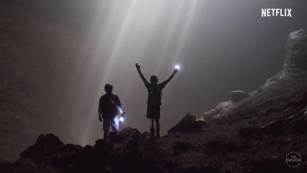 12 Momen Keseruan Lee Seung Gi dan Jasper Liu Menjelajah Jogja-Bali