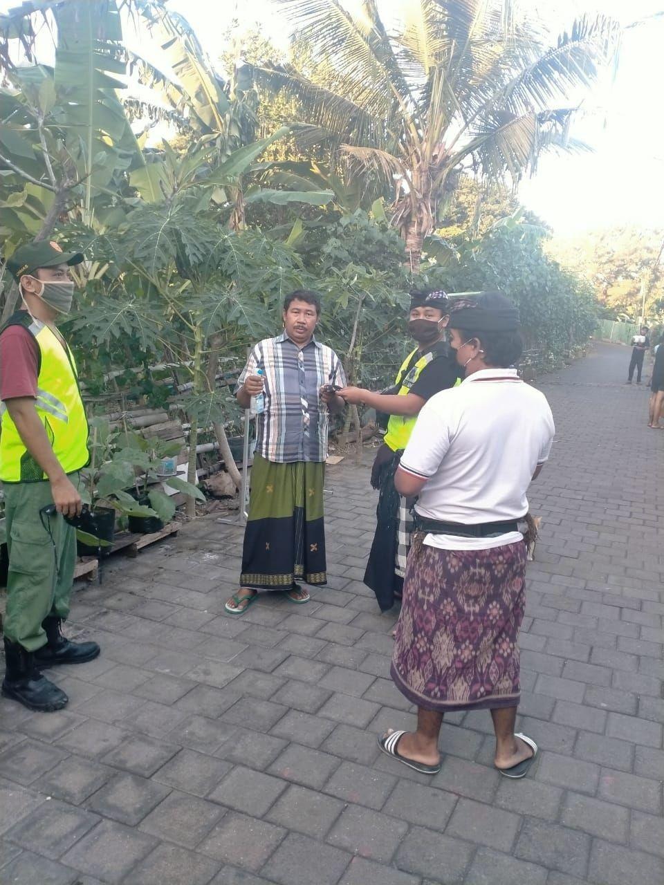 Fasilitas Hotel untuk Karantina OTG Disetop, Denpasar Buat Skenario