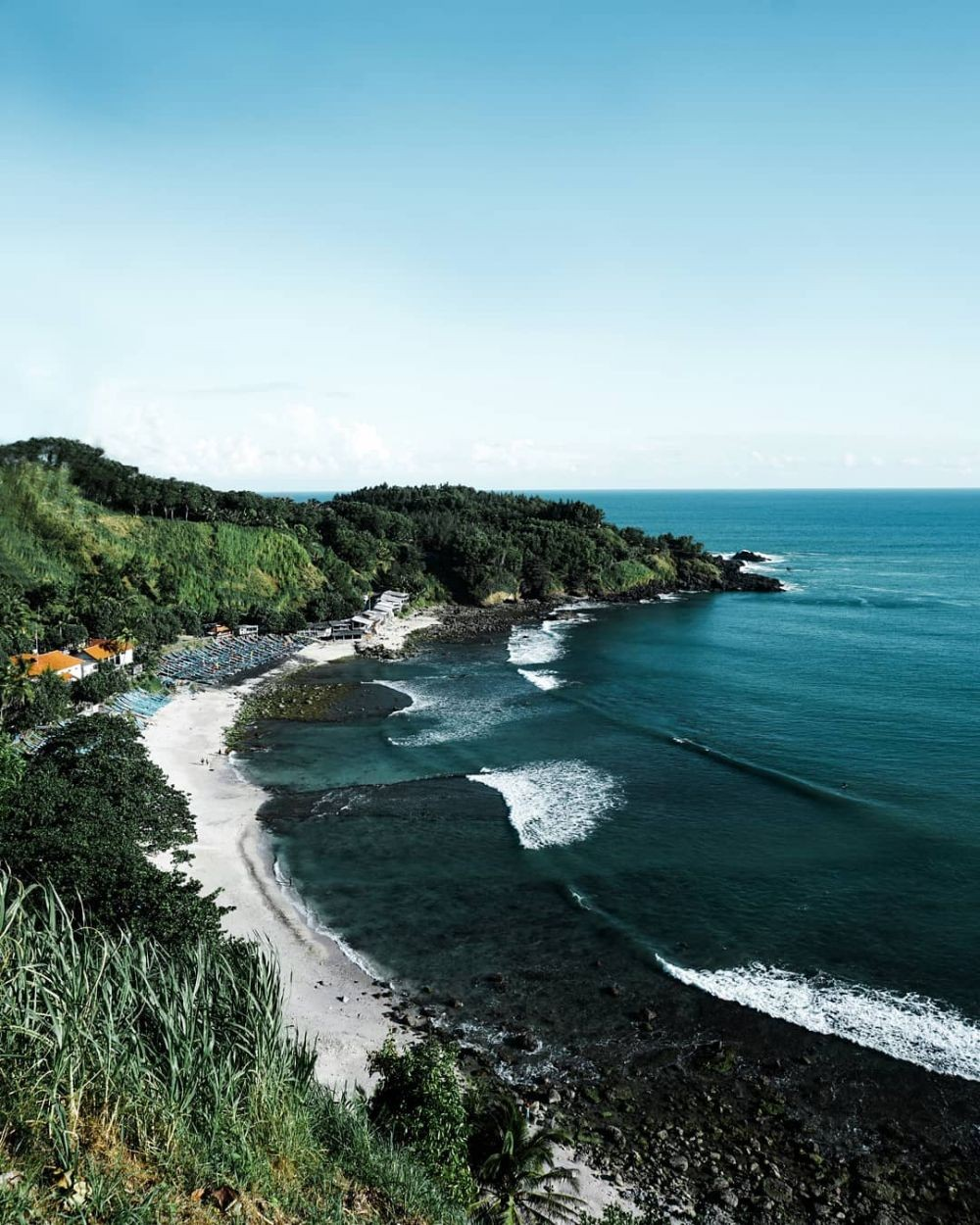 10 Indonesian Natural Tourism Recommendations, Can Be Visited After the Pandemic