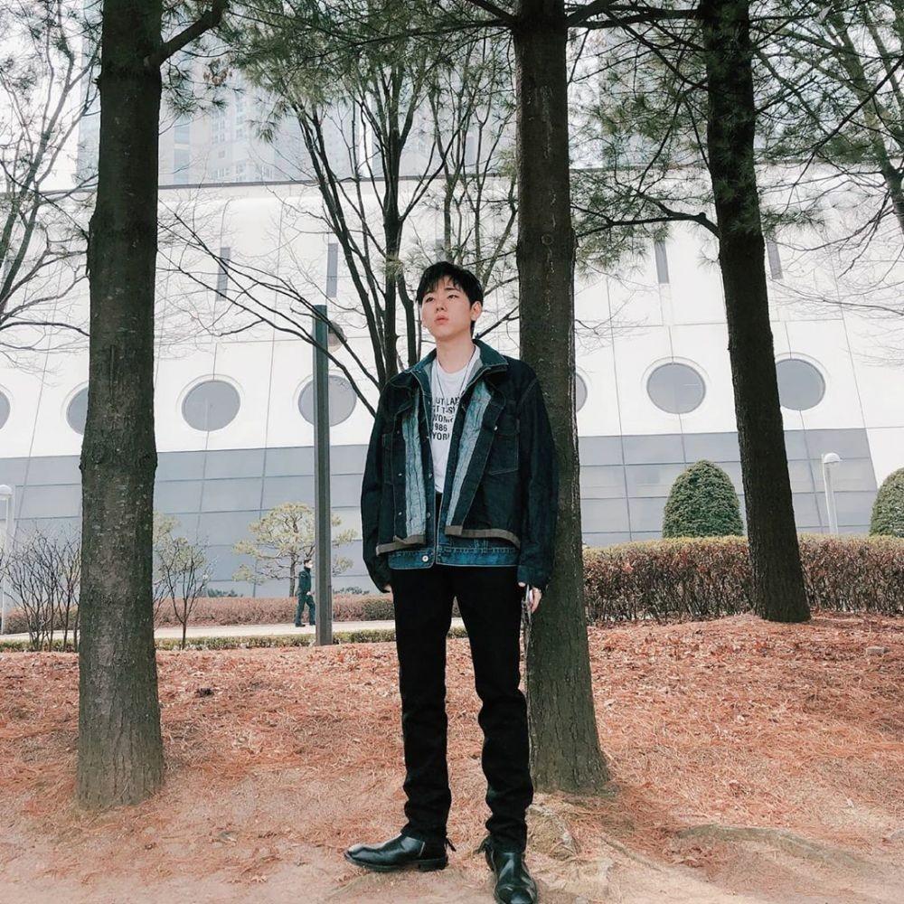 Kim Hanbin dan 7 Leader yang Keluar Meninggalkan Grupnya