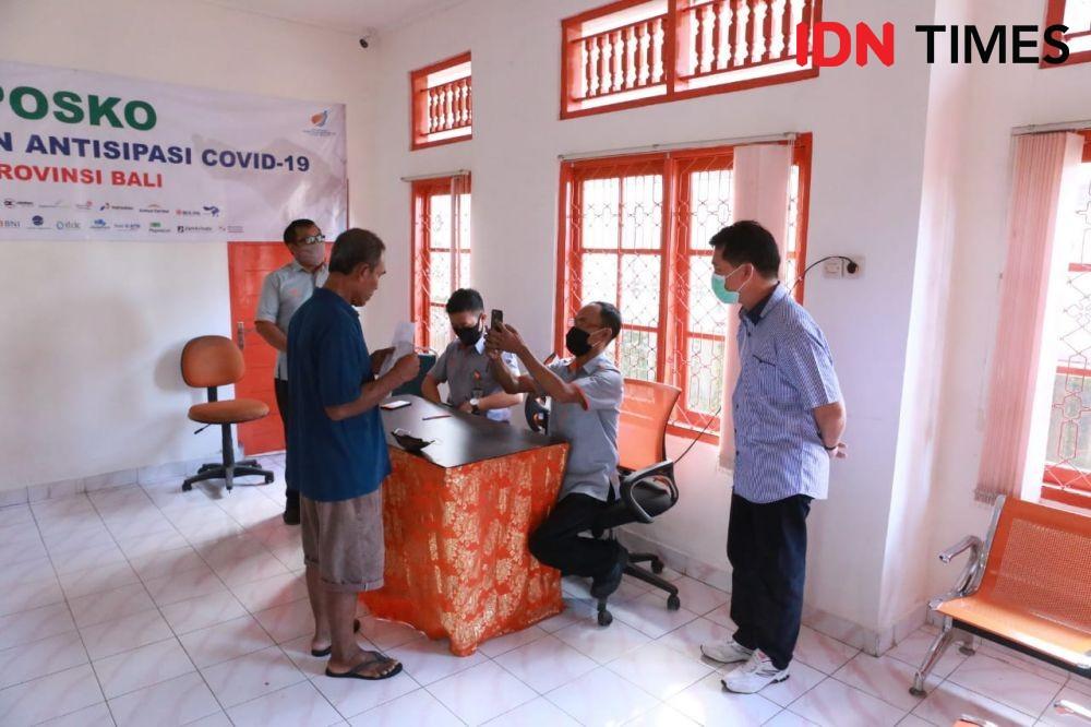 [LINI MASA] Perkembangan Terkini Wabah Virus Corona di Sumatera Utara