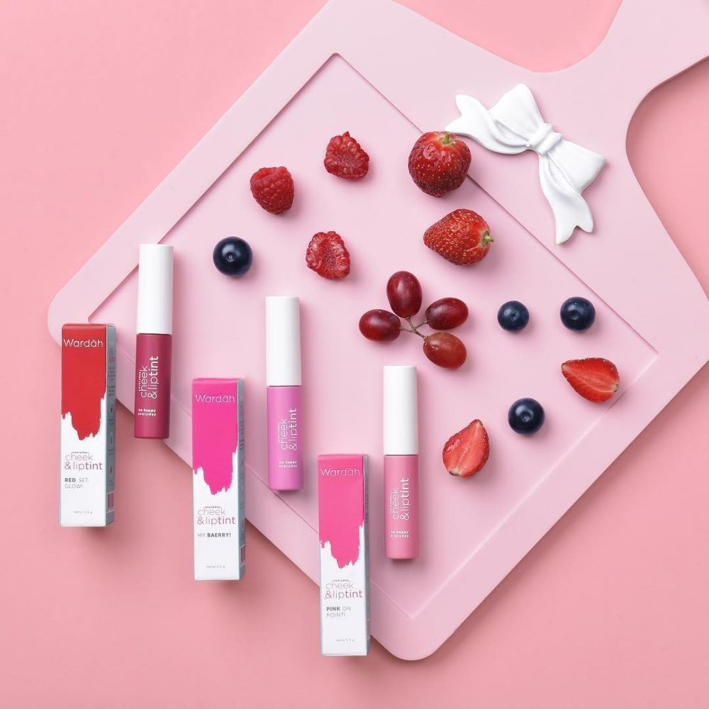 9 Local, Practical and Travel-Friendly Cheek & Lip Products