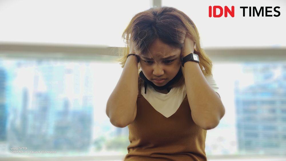 Jangan Takut, Ini 7 Fakta dan Solusi Trauma Psikologis