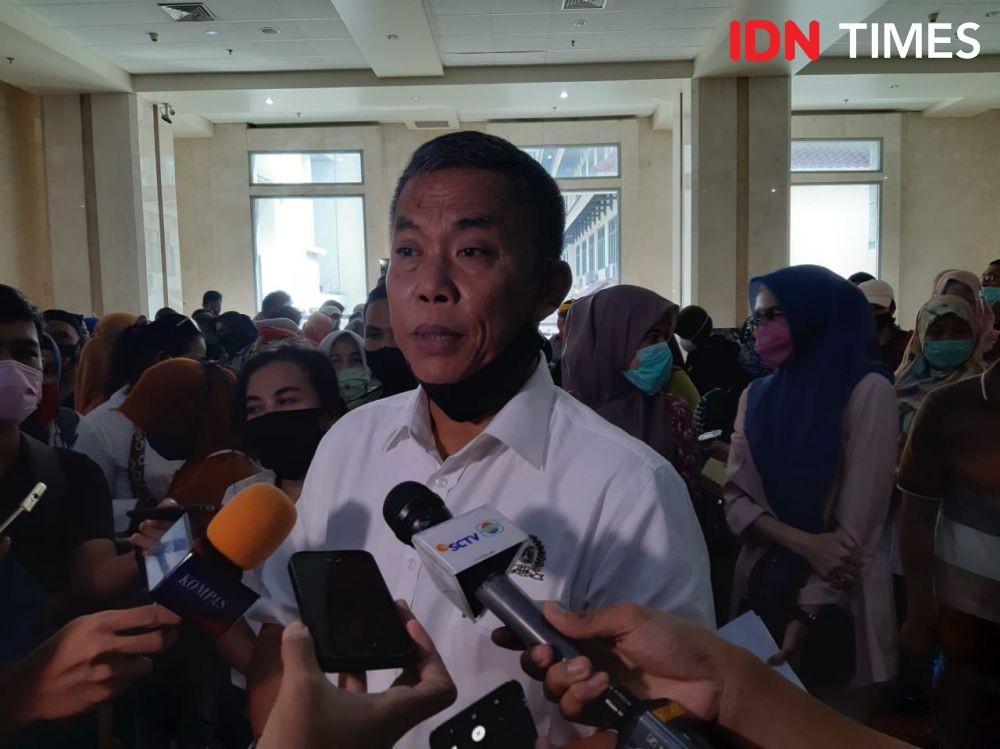 Ketua DPRD DKI: Sekda Saefullah Sosok Pemimpin yang Humble