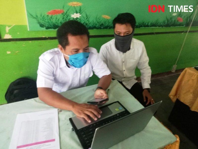 Kena DO akibat Pandemik, 19 Mahasiswa MenggugatPKN STAN