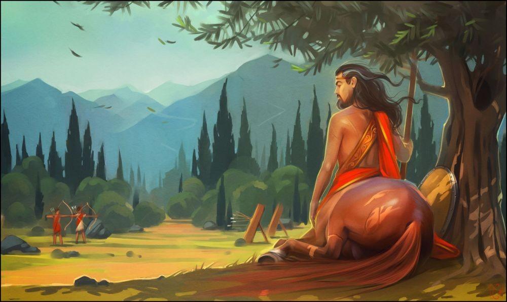 Jarang Terdengar, 10 Kisah Dewa Mitologi Yunani yang Langka