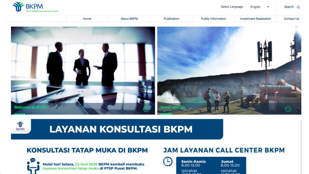 Cerita Chatib Basri Benahi BKPM, dari Website Hingga Salam di Telepon