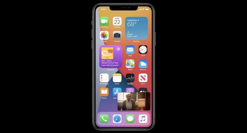 Sudah Dinanti, 10 Fitur Baru iOS 14 yang Tiru Android