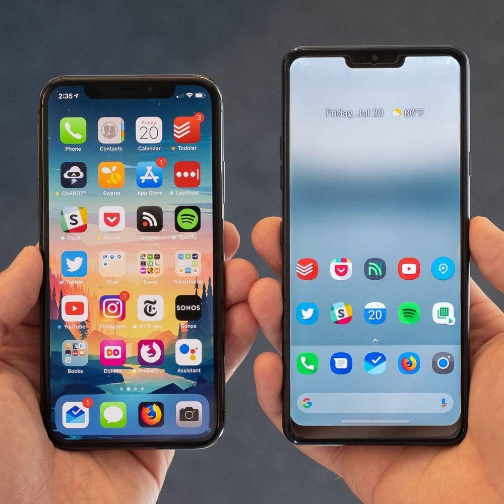 Ganti HP dari Android ke iPhone? Ini 8 Langkah yang Perlu Kamu Lakukan