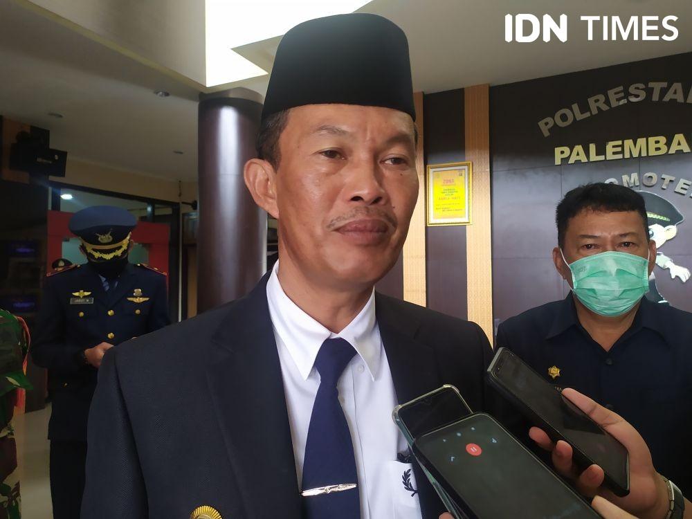 Setahun Menunggu, 766 CPNS Palembang Akhirnya Dilantik