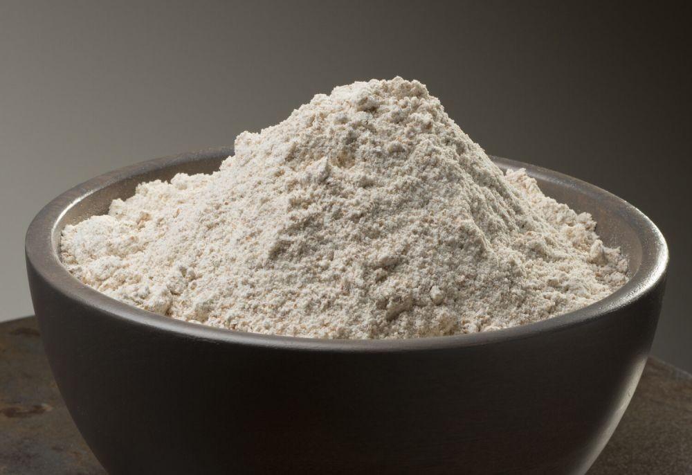 10 Pengganti Tepung Terigu yang Bisa Bikin Roti Lebih Enak