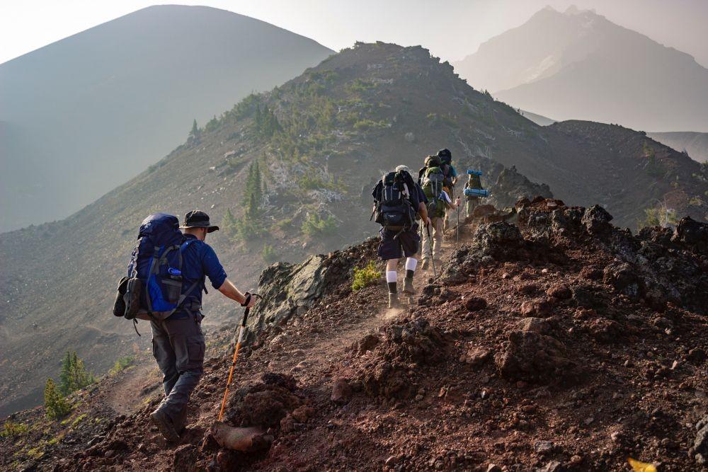 10 Tips Mendaki Gunung Saat New Normal, Tetap Aman dan Nyaman