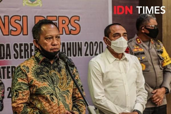 Sebut Kepala Daerah Bisa Dicopot, Mendagri Tito Disebut Bikin Gaduh