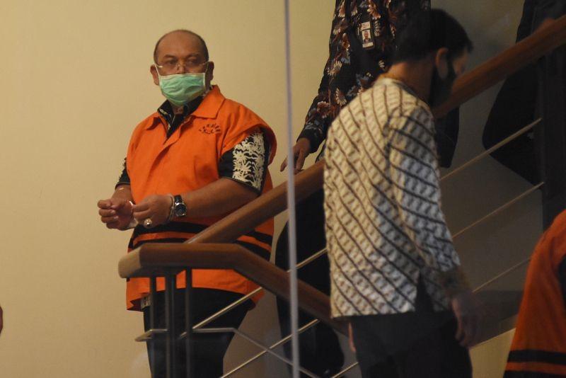KPK: OTT Bupati Kutai Timur Hasil Sadapan Pertama Usai UU Direvisi