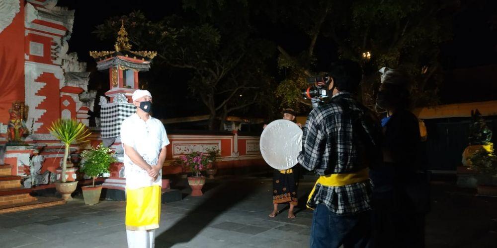 Mengenal Sriwijaya Dokumentaris, Komunitas Filmmaker di Palembang