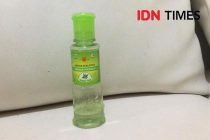 Siap Produksi Kalung Antivirus Corona,Yuk Kenali PT Eagle Indo Pharma