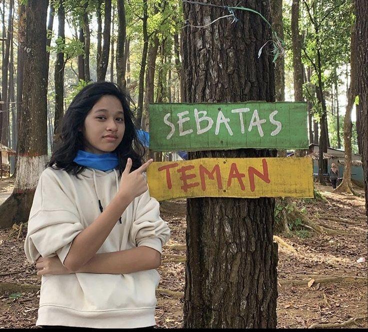 10 Potret Manis Shakiena, Anak Pasha Ungu Kini Beranjak Remaja