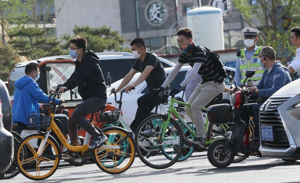 5 Negara Ini Punya Jalur Khusus Sepeda yang Unik Banget