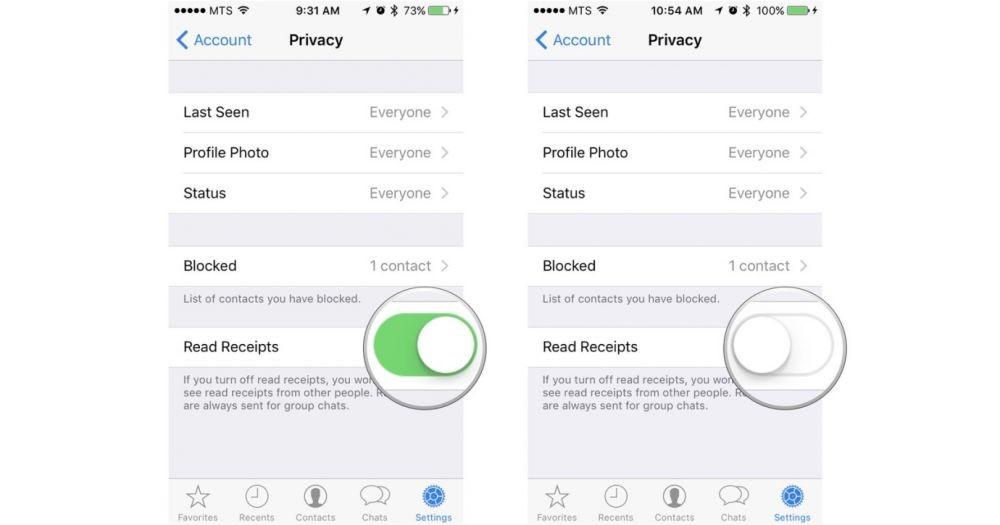 Trik Mudah Baca Chat WhatsApp Tanpa Ketahuan, Dijamin Ampuh!