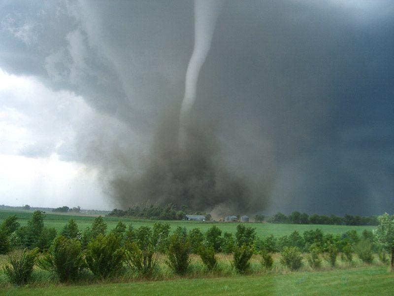 10 Negara yang Sering Dilanda Tornado, Apakah Indonesia Ternasuk?