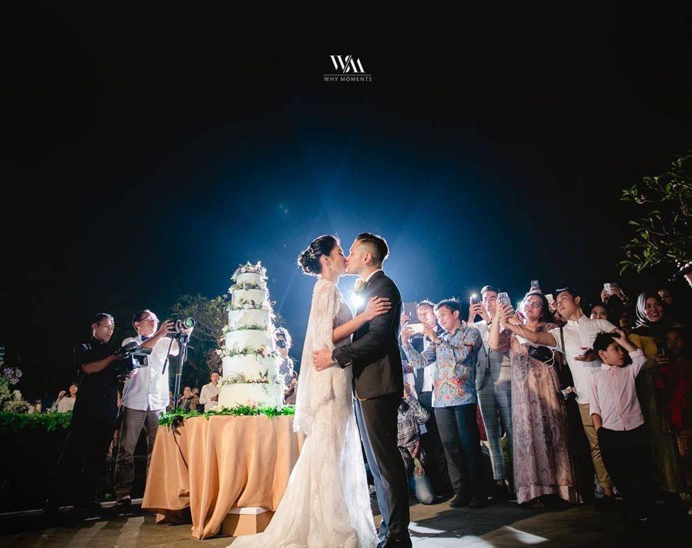 3 Tahun Menikah, 10 Perjalanan Cinta Tyas Mirasih dan Suami Tercinta