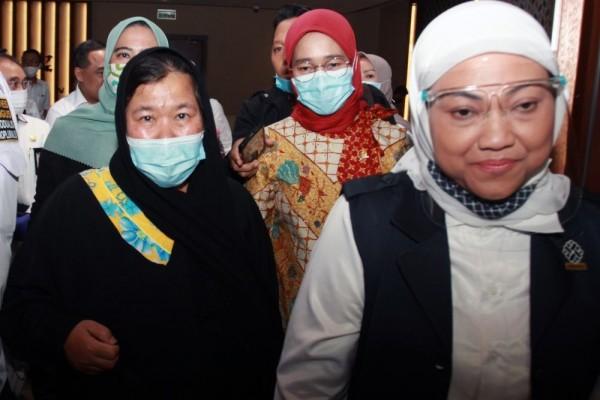Kronologi Kasus Etty, TKI yang Lolos Hukuman Pancung di Arab Saudi