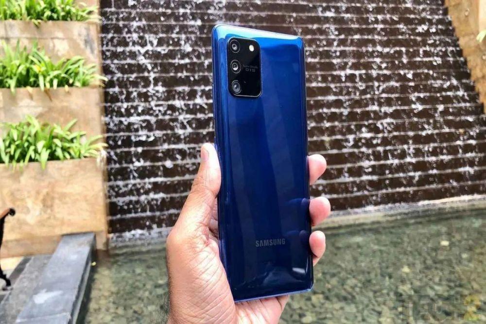 6 Spesifikasi Unik Samsung Galaxy S10 Lite, Lebih Baik dan Lebih Murah