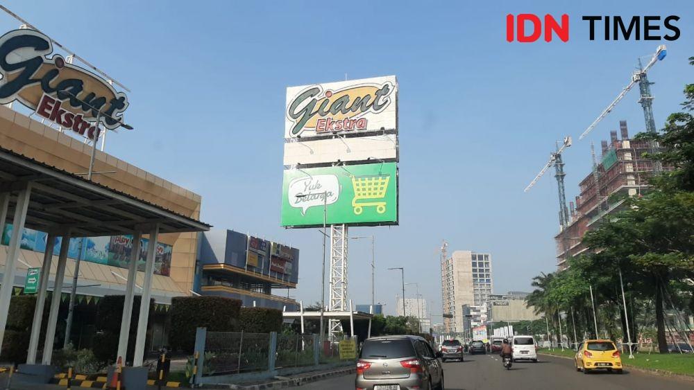 Sejarah Giant, Supermarket asal Malaysia yang Tumbang di 2 Negara