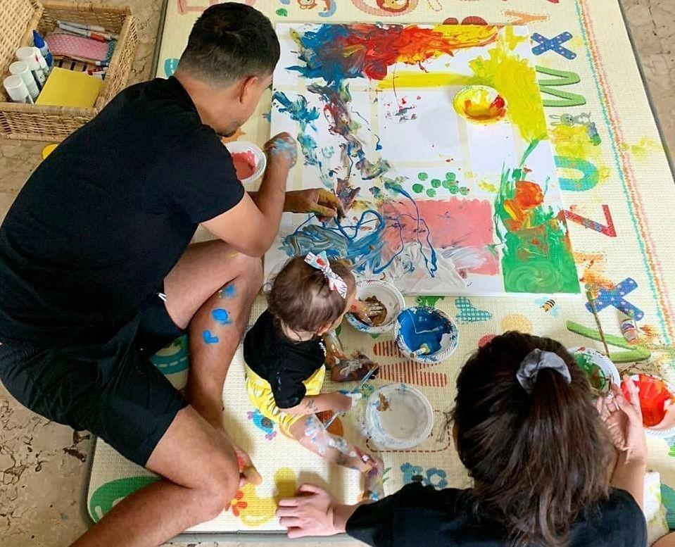 Pendidikan Karakter yang Bisa Diajarkan Orangtua Millennials di Rumah