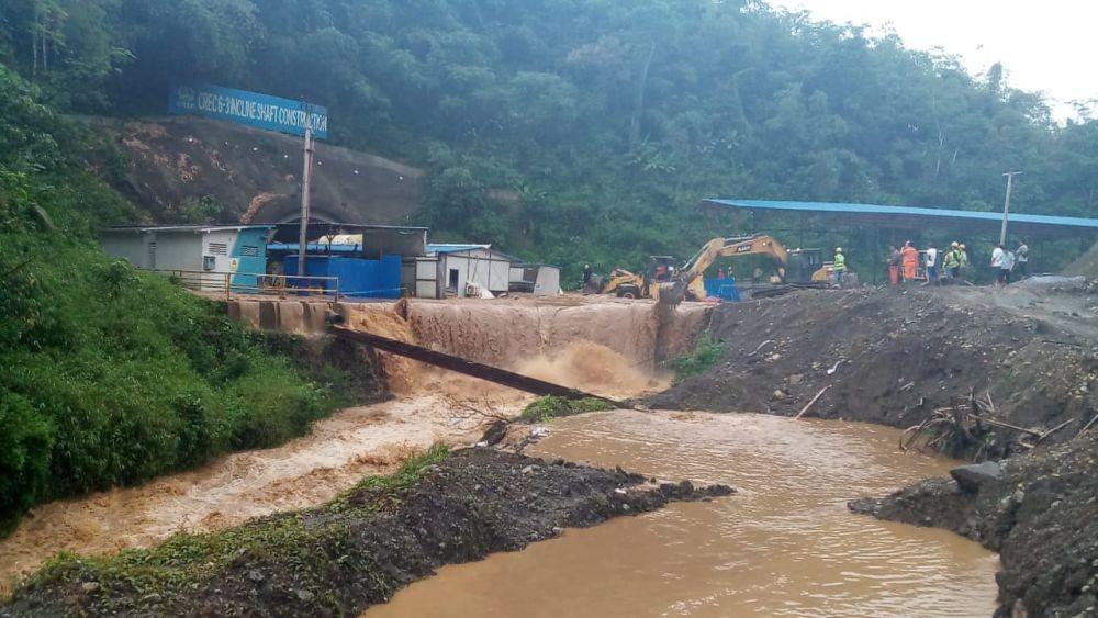 Amdal Dinilai Buruk, Proyek KCIC Undang Banjir Bandang Lagi di KBB
