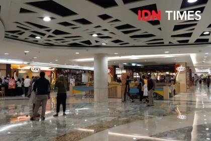 Perhatian Masuk Mal DKI Jakarta Kini Wajib Vaksin COVID-19