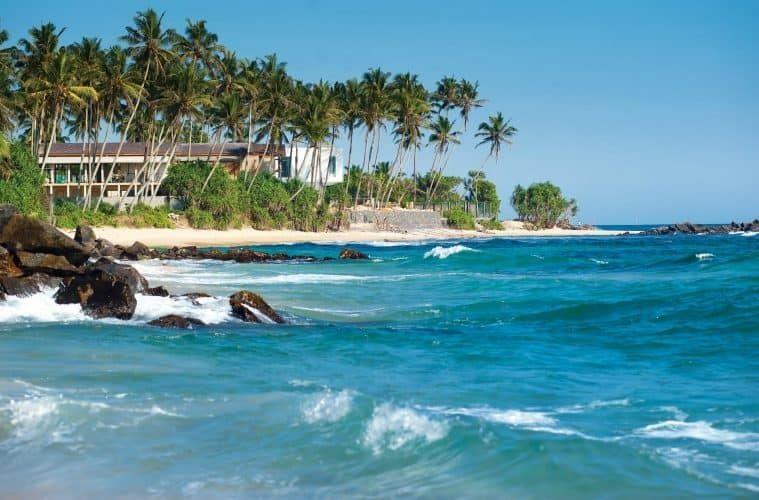 Bali dan Lombok Masuk Daftar sebagai Pulau Terbaik di Asia 2020