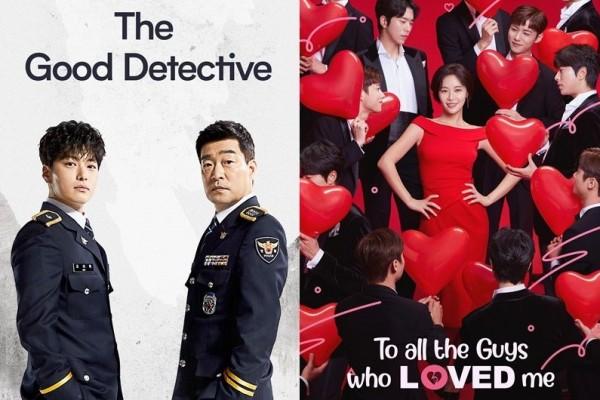 Ada Beragam Genre, 5 Drama Korea Terbaru di Viu yang Wajib Ditonton