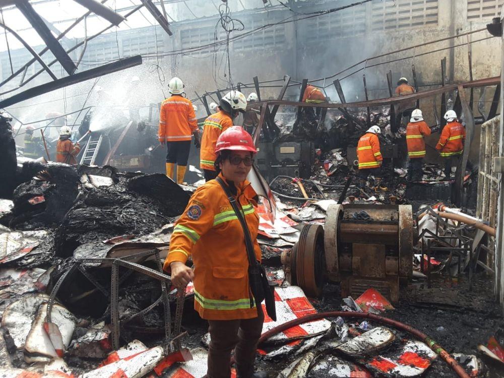 Kepala DP5A Surabaya Meninggal, Pemkot Pastikan Bukan karena COVID-19