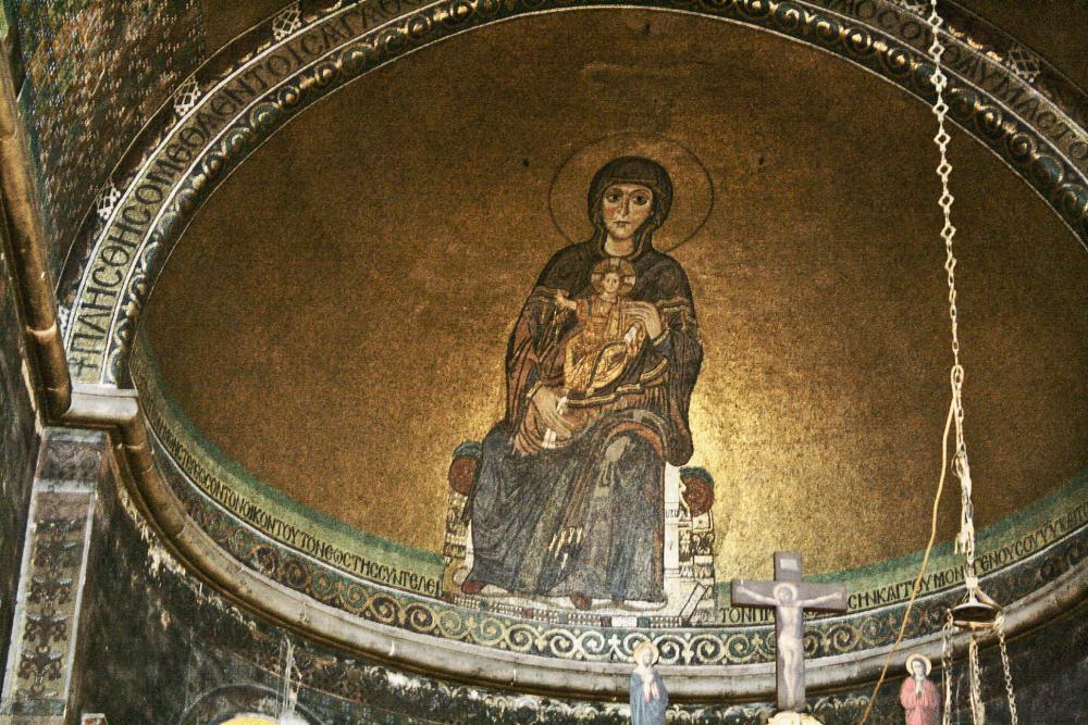 10 Fakta Unik Hagia Sophia, Museum yang Diubah Jadi Masjid di Turki!