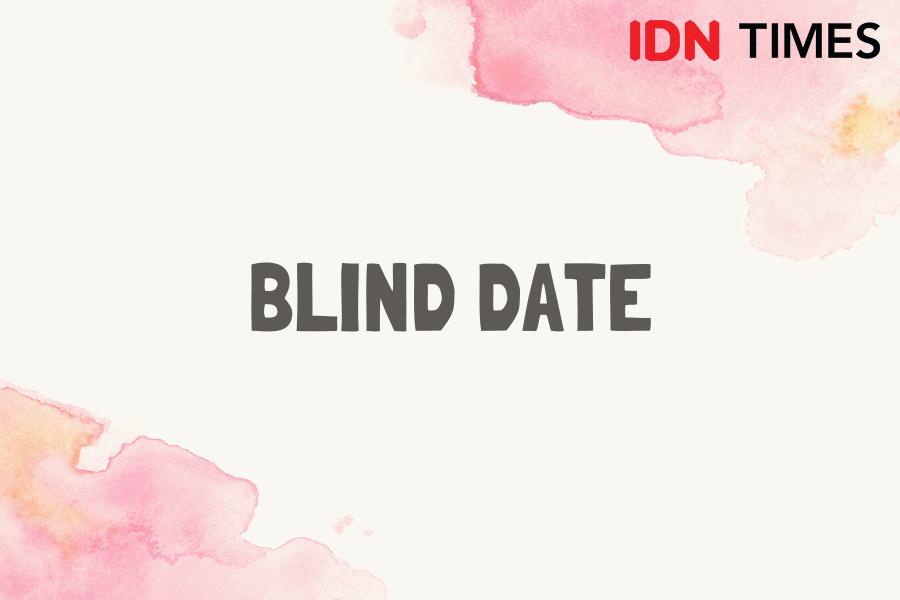 5 Frasa Bahasa Inggris yang Menggunakan Kata 'Date', Gak Cuma Kencan!
