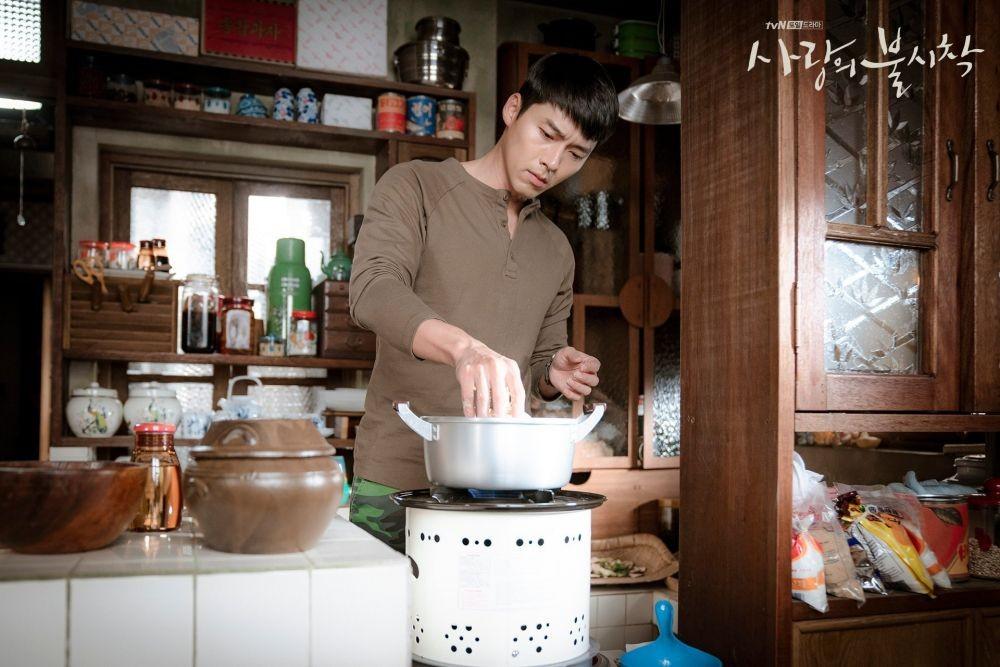 10 Kosakata Bahasa Korea yang Berhubungan dengan Makanan, Wajib Tahu!