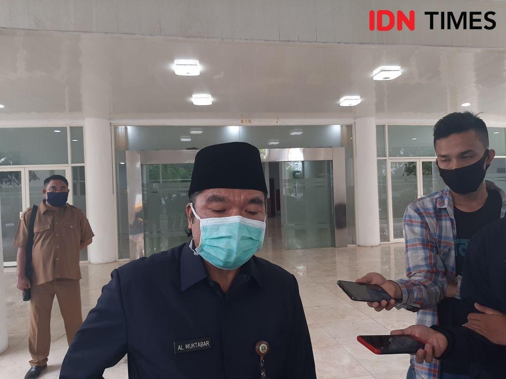 Kejati Banten Selidiki Kasus Pendirian Bank Banten