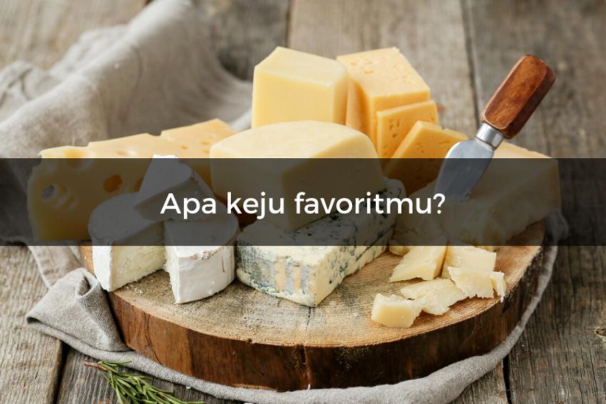 Jenis Keju Favoritmu Bisa Melambangkan Kepribadianmu Lho!