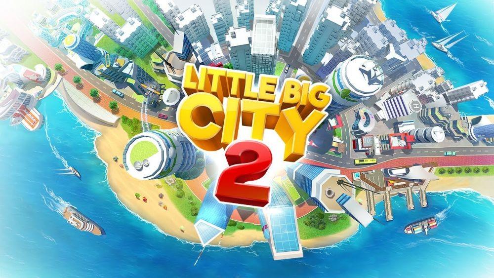 7 Game Merancang Kota Terbaik di Android, Merasakan Jadi Walikota!