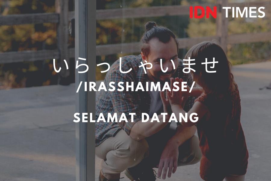 Ohayōgozaimasu, Simak 12 Ungkapan Salam dalam Bahasa Jepang Ini
