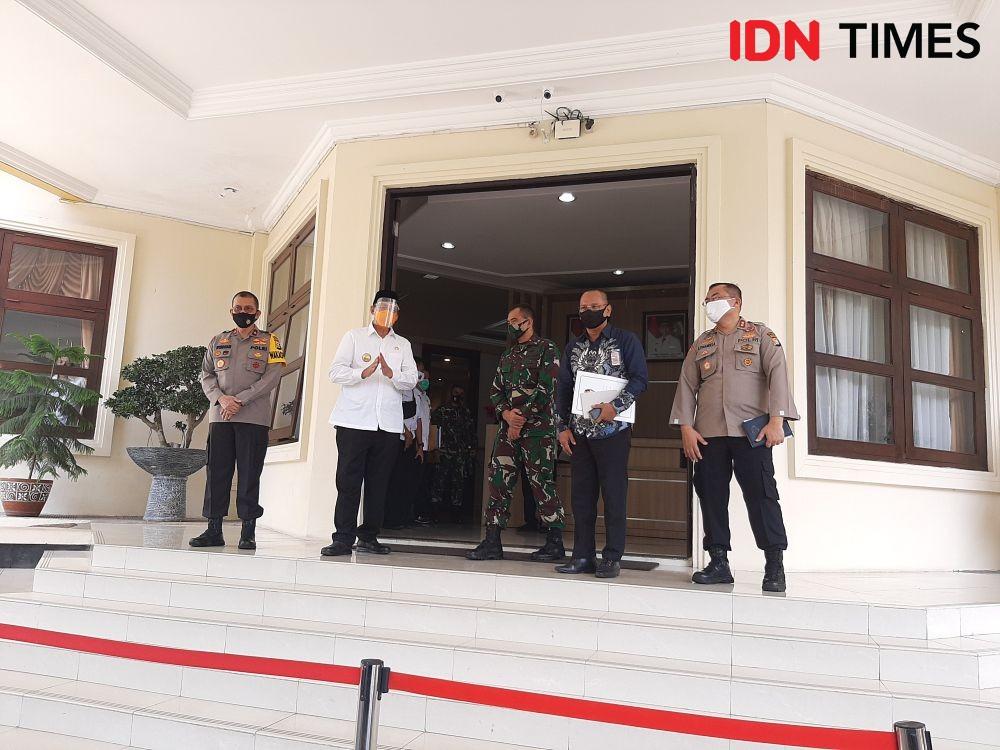 Banten Daerah Paling Tak Patuh Prokes, Gubernur: Karena Banyak Hoaks