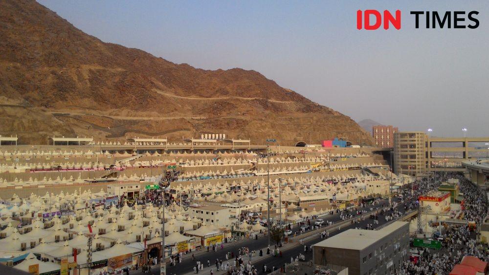 KJRI Jeddah Masih Memproses Data Jemaah Haji Indonesia