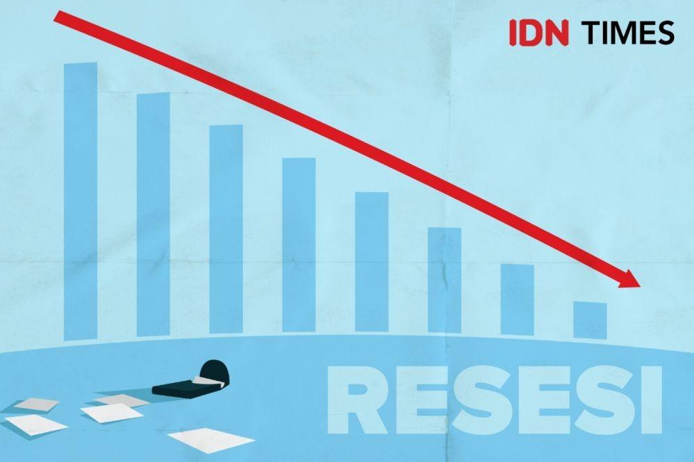 Sudah Tahukah Kalian Perbedaan Resesi dan Depresi Ekonomi?